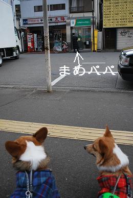 ATMの前で待つ。.JPG
