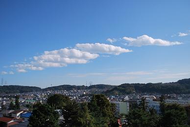 いい天気♪.JPG