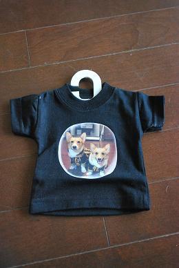 まめ太郎&小豆のプチTシャツ♪.JPG