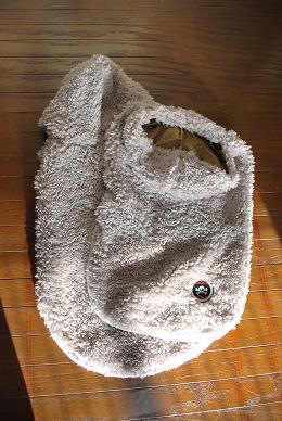 もこもこパーカー(袖なし)-3.JPG