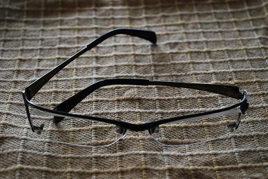 眼鏡、出来ました。.JPG