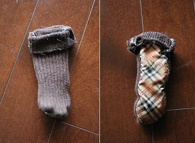 初代靴下。.JPG