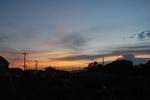 富士山が綺麗に見えました。-1.JPG