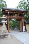 西宮神社。.JPG