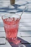 薔薇のジュース。.JPG