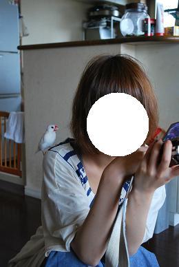 鳥とも遊ぶ。-1.JPG